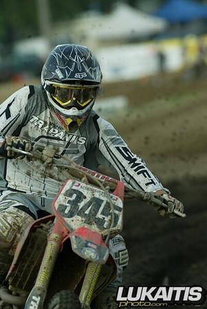 Raceway Park Motocross 9/09/06