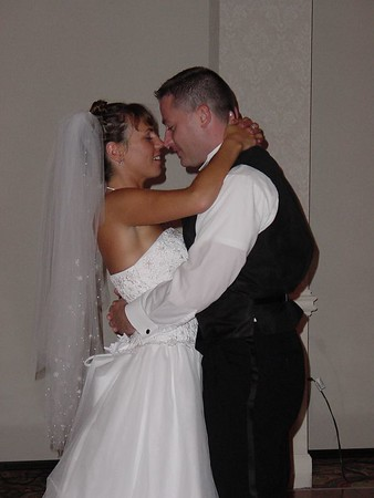 Chris & Heidi's Wedding