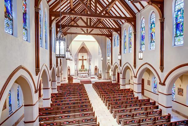St. Joseph's Catholic