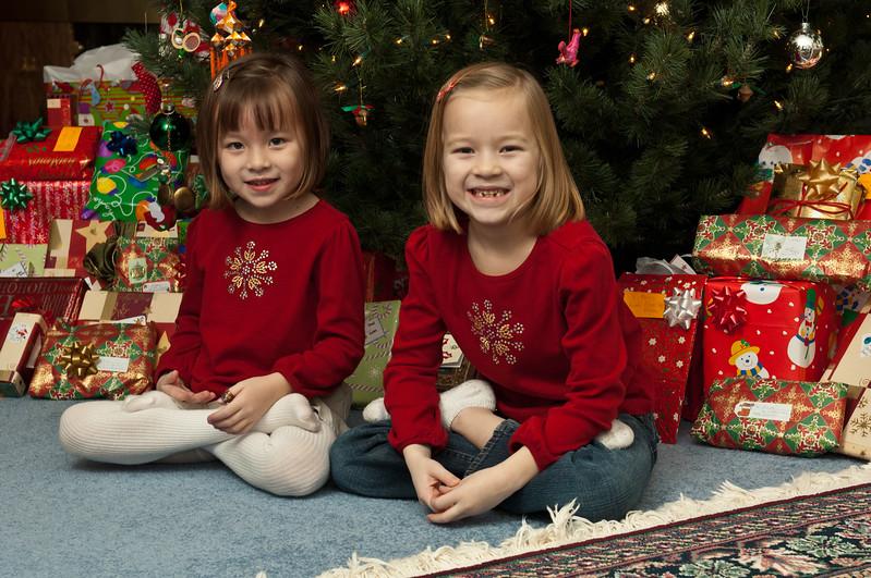 20081225 Family Christmas