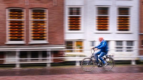 Amsterdam & Delft