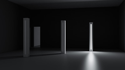 Moment 7 - Columns