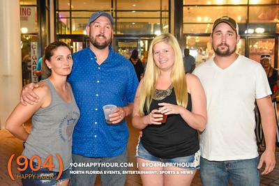 Sunset Jam w/ Waterloo Revival @ Jacksonville Landing - 9.23.17