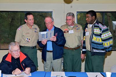 Board Retreat-March 9, 2009