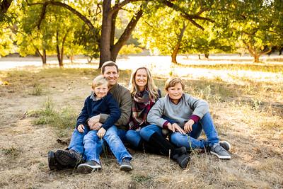 T Elrod Family 2019