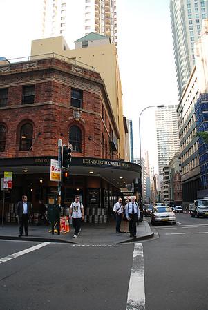 Sydney Trip, Australia