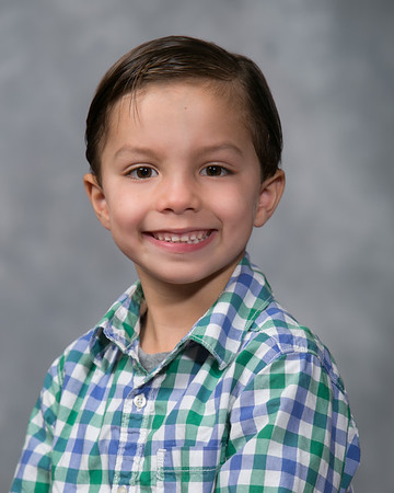 2018_10_Kindergarten School photos