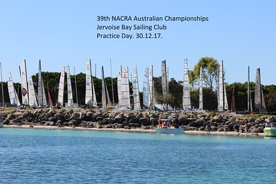 NACRA Practice