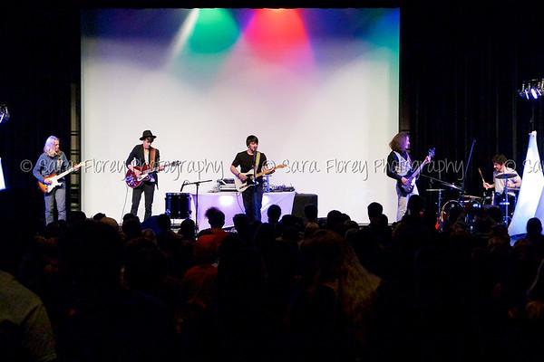 '16 Pahl Walker Band