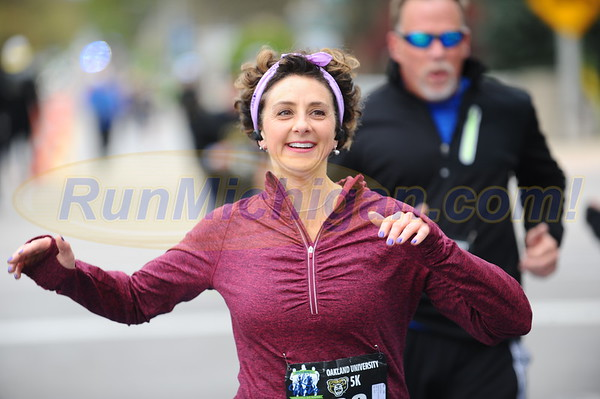 5k/10k Finish, Gallery 2 - 2017 Let's Move