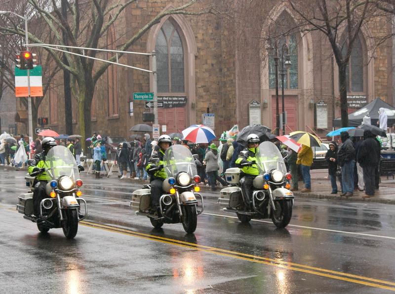 RoadTrip-99 : Parade begins