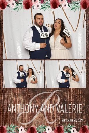 Anthony & Valerie  9-21-19