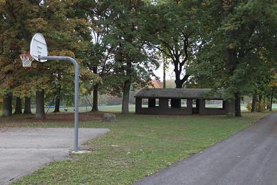 Swede Hill Park
