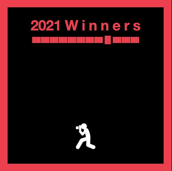 2021 Winner