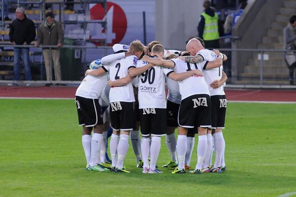 Ängelholms FF - Örebro SK