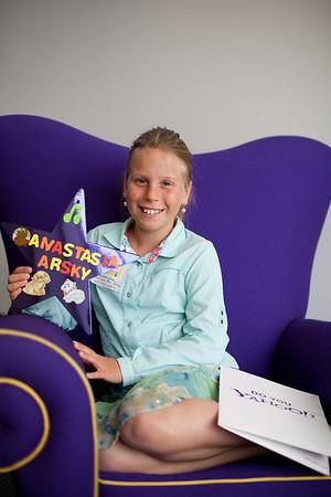 2009 Anastasia at Yahoo!