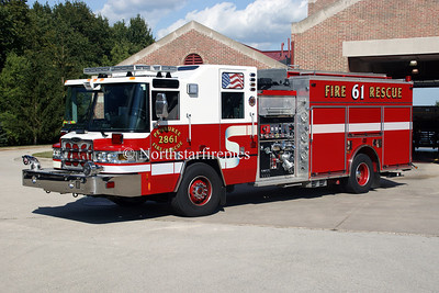 Pewaukee Fire Department