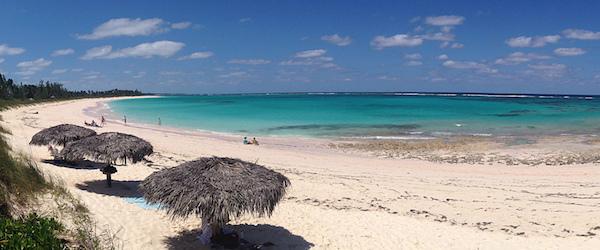 Eleuthera Island, Bahamas, by Jesse Fagan