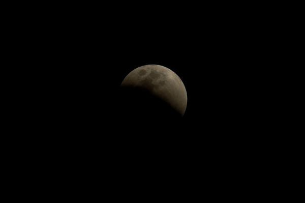 2008 - February - Eclipse