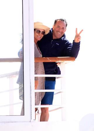 Chris & Lauren - Cruise Pics