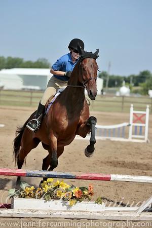 St. Jude Benefit Horse Show
