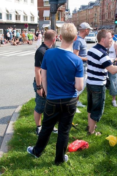 Peter, Soren, Henrik, Poul