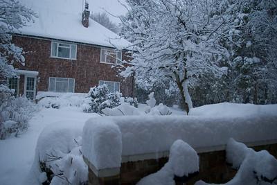 20090102 - Snow