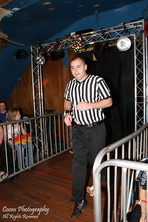 TRP 101008 Kowalski Cup Qualifying Round - Brandon Webb vs Matt Taven