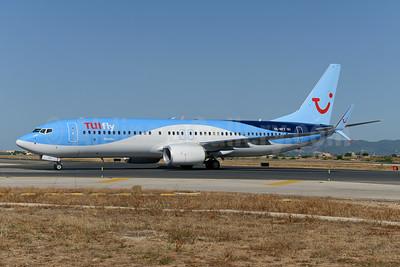 TUIfly Nordic