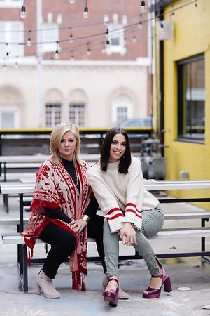 Kelly + Isabella | 2.1.2019