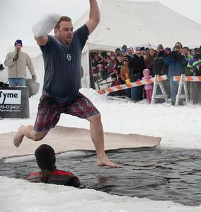 Detroit Lakes Polar Fest 2010