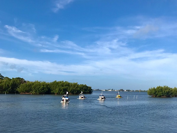 04/29/17 - Barrier Islands 8:30