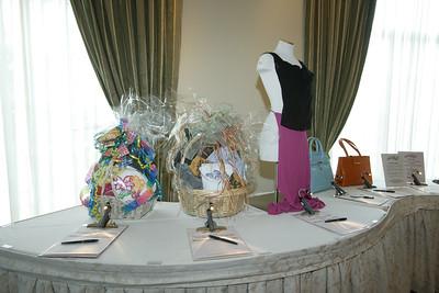 Auction Items-2005