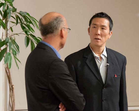 Dr. Jimmy Yu - Guo Gu