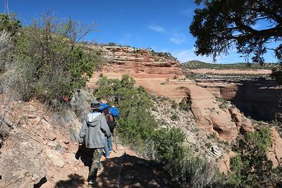 Colorado - Scenic Hike