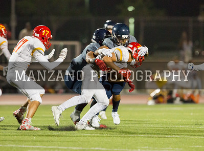 vs Otay Ranch