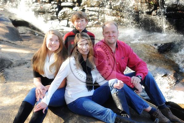 Hauser Family 2014