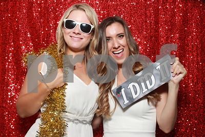 Pierce Nurses Grad Party