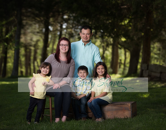 Pineda Family