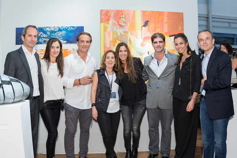 Fernando Diez, Flor Diez, n/a, Laura Villarreal, Laura Cahiza, Benito Camela, Eugenia Sánchez, César Elizondo