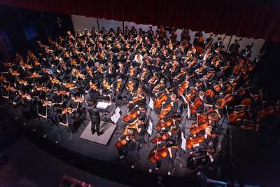 Autumn String Orchestra Concert