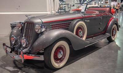 Auburn Model 852