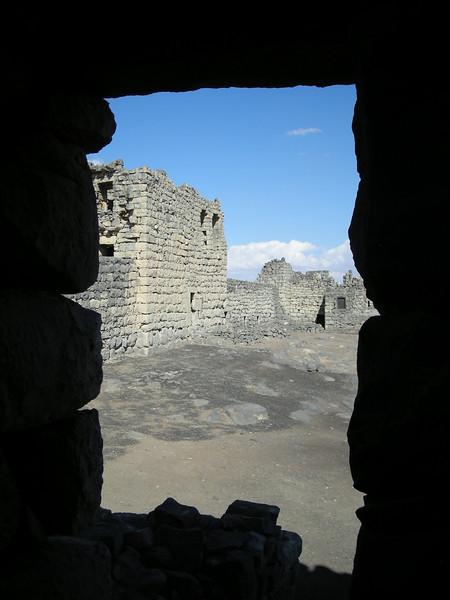 Qala'at Al-Azraq, Jordan