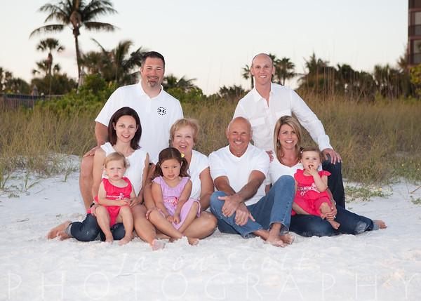 Brugnoni Family