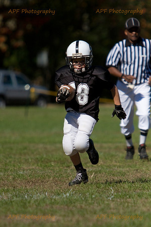 Longmeadow vs. Quabbin - 10/10/10/ (Sunday)