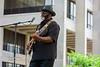 04-09-2016 - Smokehouse Porter, Miss Mamie & The Gutbucket Blues Band - Baton Rouge Blues Festival #38