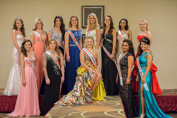 VA and WV  Homecoming Queen Final 2014