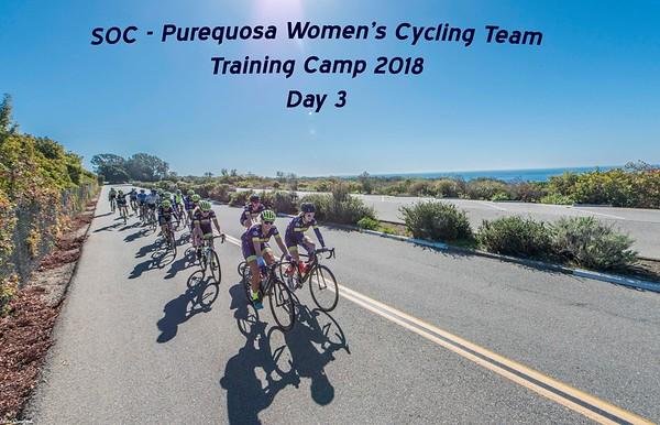 SOC - Purequosa Training Camp Day 3