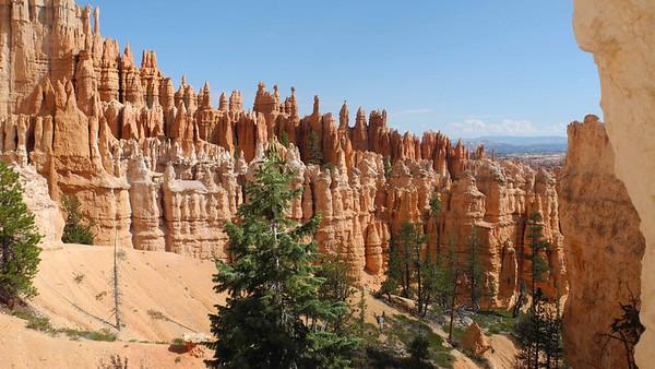 2013-09 Bryce Canyon National Park
