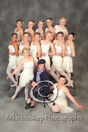 Ballet 7 - 5:45